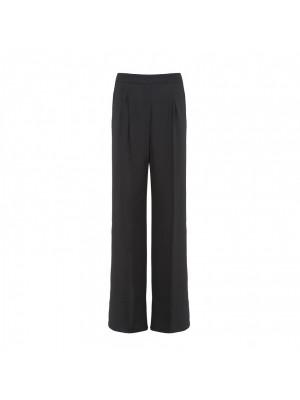 Noella Brooklyn Pants Viscose Black