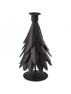 Juletræ til lys