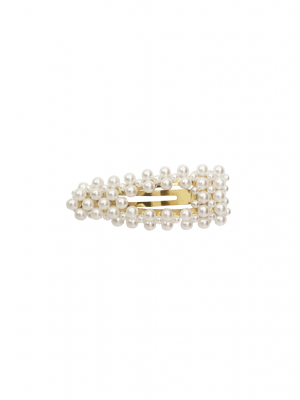 Clip Pearl - Hårspænde