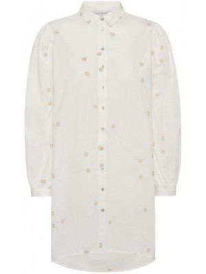 Continue - Hollie Shirt Embroderi