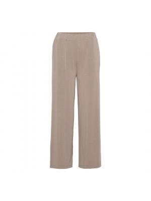 LIKE BUTTER bukser – lysebrun