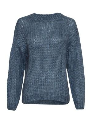 Dalvine Pullover - blue