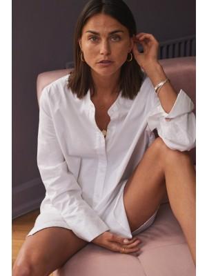 Dora shirt - White
