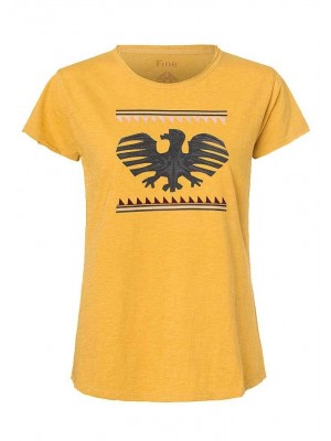 Fine Copenhagen Lyon Inka T-shirt