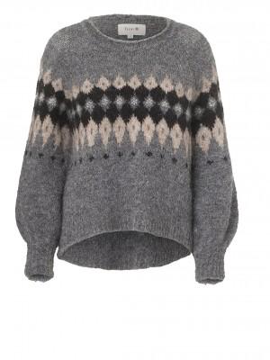 Nicco Pullover