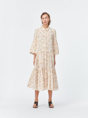 Fond Dress