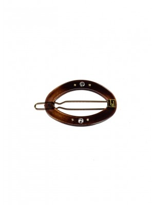 Circle clip 4cm Horn