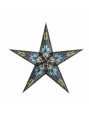 starlightz - jaipur sort / turkis