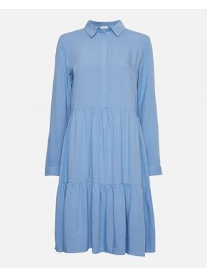 Karolina LS Shirt Dress