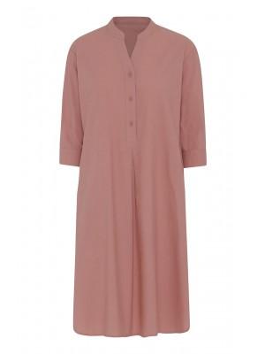 Kate tunic dress - crisp
