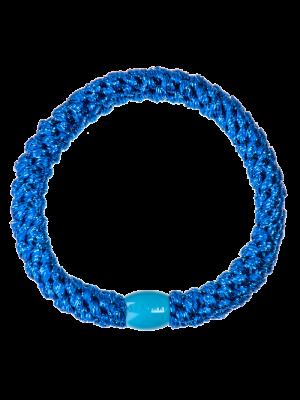 Kknekki Electric blue glitter