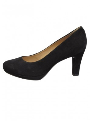 Patti pumps - sort