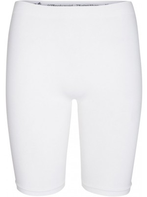 LIBERTÈ - Ninna shorts - hvid - sort - nude