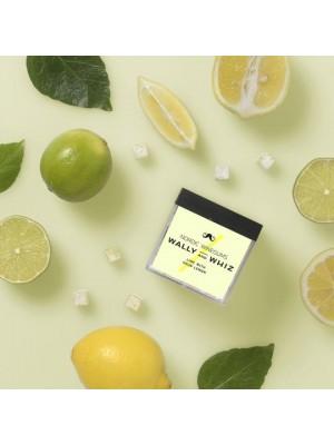 Vingummi - Lime med sur citron