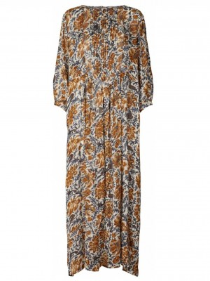 Gudrun dress