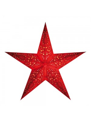 Star Mono red