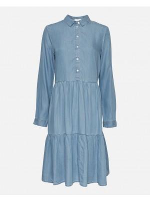 Philippa LS Shirt Dress