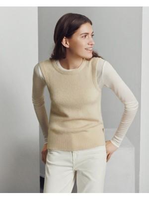 Zenie vest - vanilla