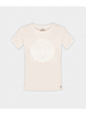 4199 | ELSK® S.O.H.X. RE.WOMEN'S TEE | NUDE