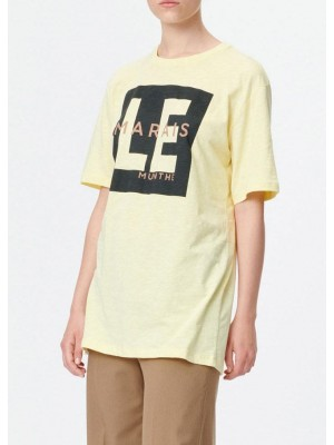 Sunrise T-shirt - Yellow