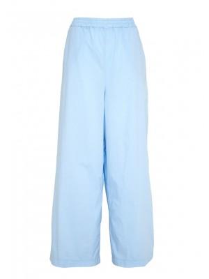 Tracy Wide Pants - lys blå