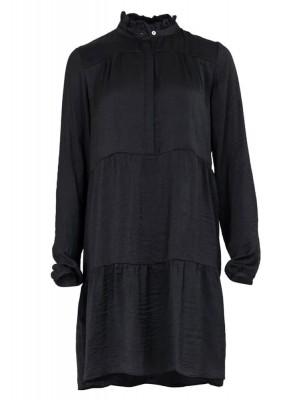 Ginny kjole - sort