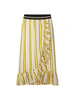 Perla skirt - Yellow