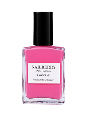 NAILBERRY NEGLELAK - PINK TULIP