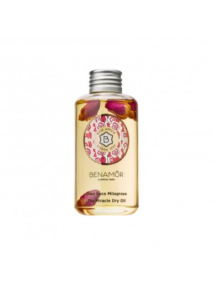 Miracle Dry Oil Rose Amélie
