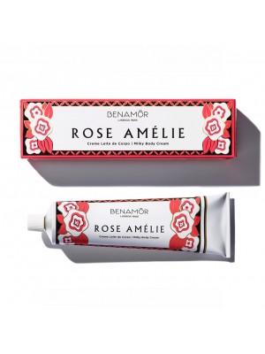 Rose Amélie Body Cream 150 ml