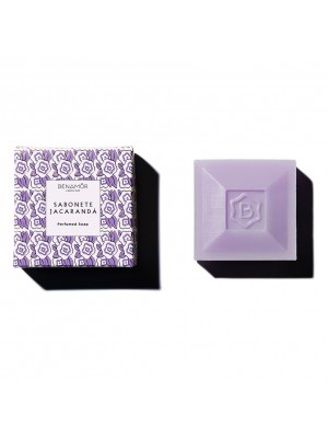 Jacarandá Perfumed Soap 100 g