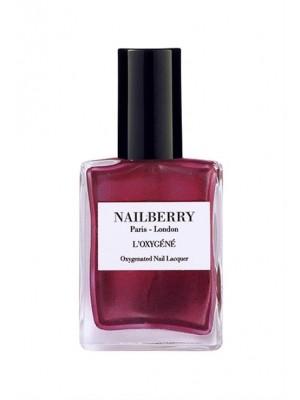 Nailberry - Mystique red - Neglelak