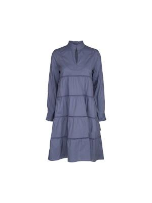 Sofie Schnoor Mali kjole - blå