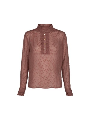 Sofie Schnoor - Maloue Shirt - Pearl Rose