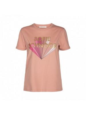 Sofie Schnoor T-shirt - Rose