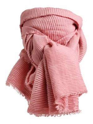 Wales Tørklæde fra Stylesnob (Dusty Rose)