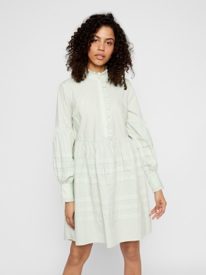 Yasnellie LS dress
