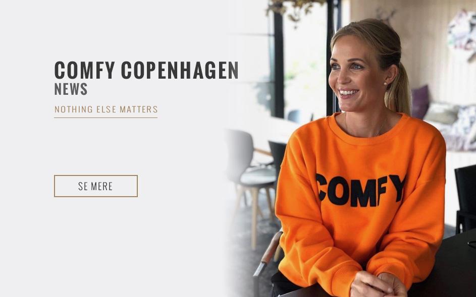 Se vores udvalg af Comfy Copenhagen