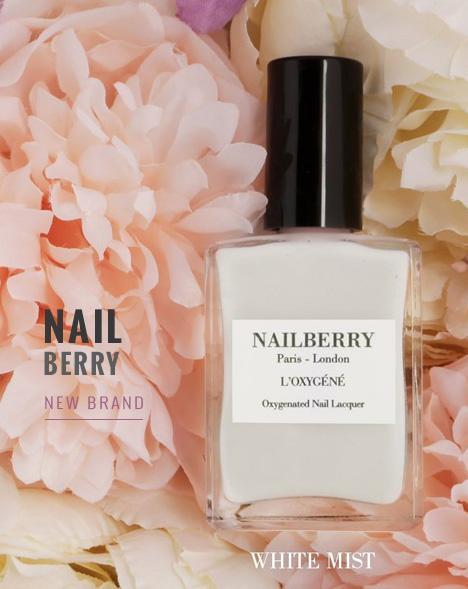 Se vores udvalg af det nye brand Nailberry