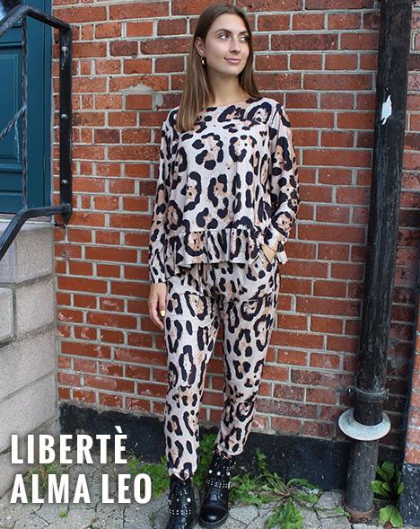 Se vores udvalg af LIBERTÈ Alma Leo