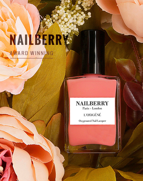 Se vores udvalg af Nailberry
