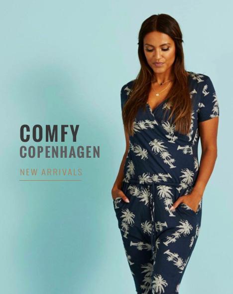 Comfy Copenhagen nyheder