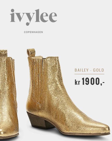 Bailey gold fra Ivylee
