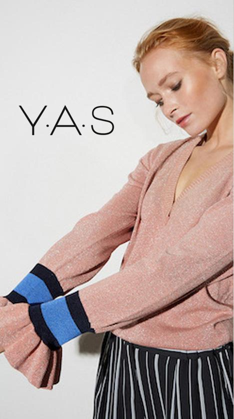 Se tøj fra Y.A.S
